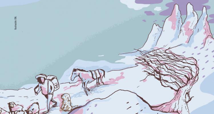 imagen El ovejero